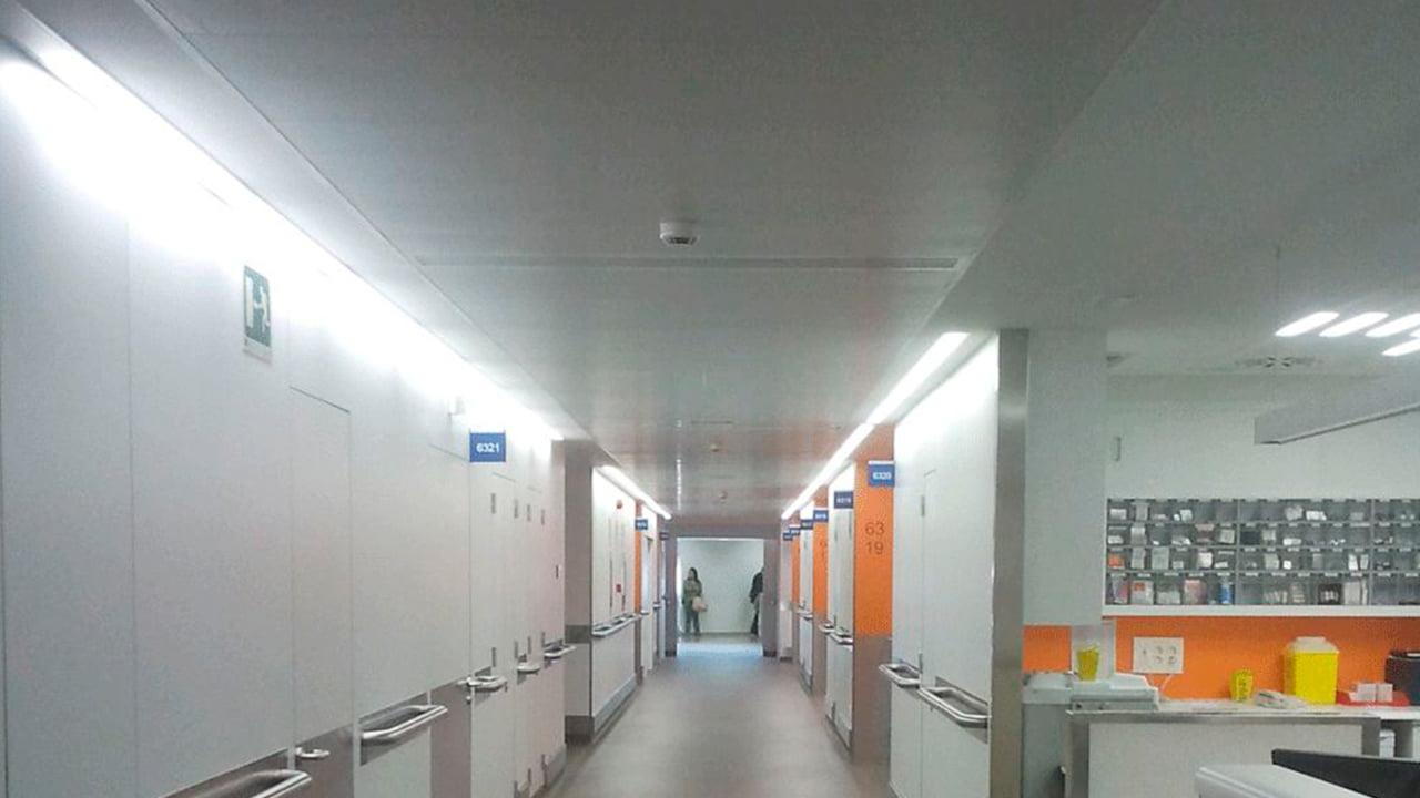 Proyecto Clínica Concepción