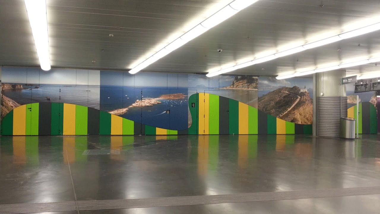 Proyecto Estación Puerta de Atocha