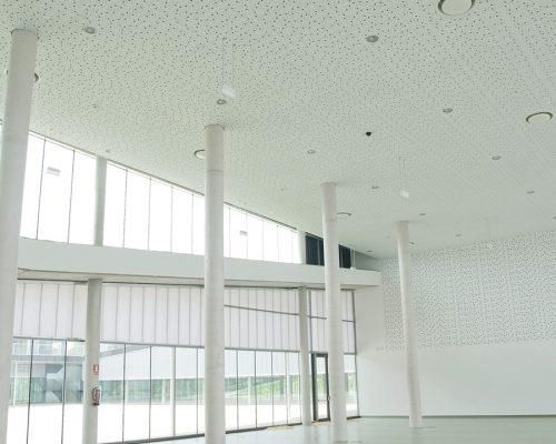 Proyecto Universidad Autónoma