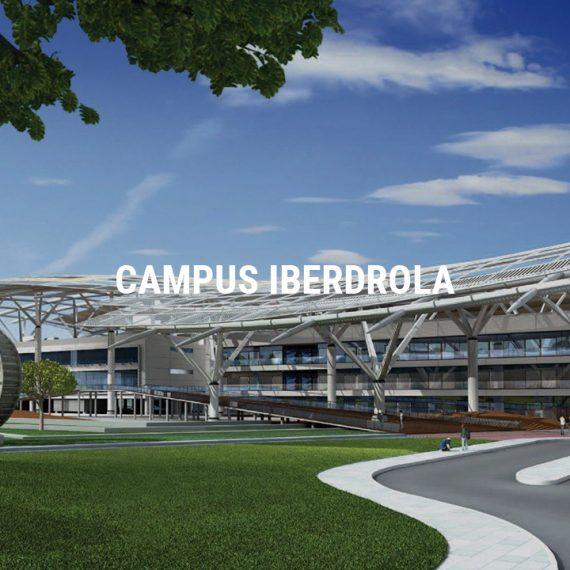 Proyecto Campus Iberdrola