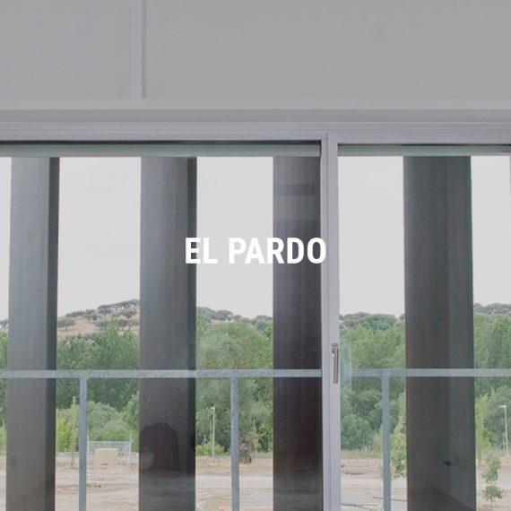 Proyecto El Pardo