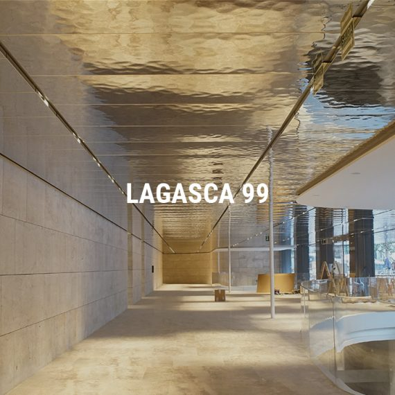 Proyecto Lagasca 99