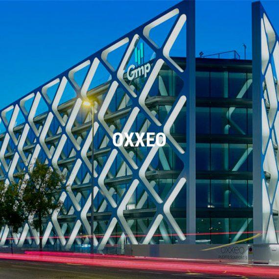 Proyecto Oxxeo