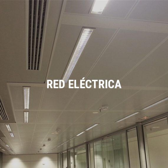 Proyecto Red Eléctrica