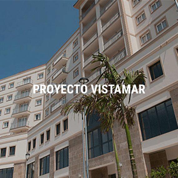 Proyecto Vistamar en Guinea Ecuatorial