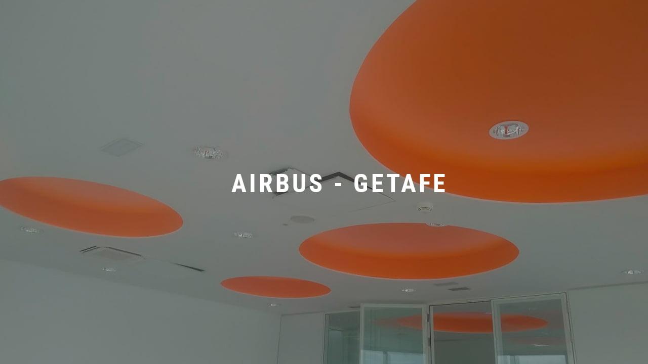 Proyecto Airbus-getafe