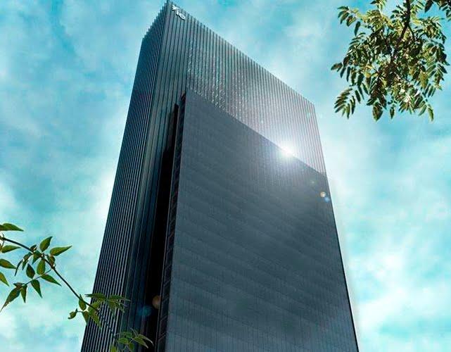 Torre Caleido