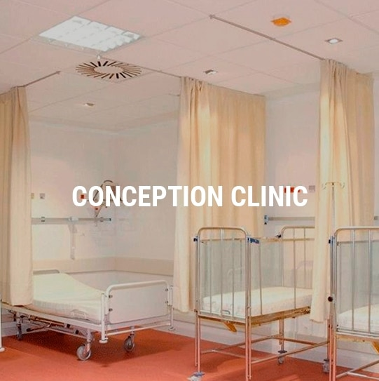 Conception Clinic Project